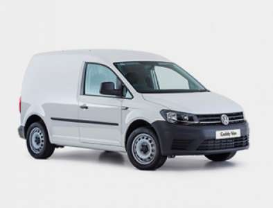 Flexi - Volkswagen Caddy (or similar)