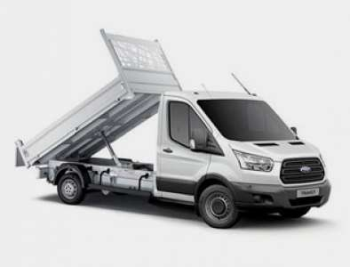 Flexi - Ford Transit Tipper (or similar)