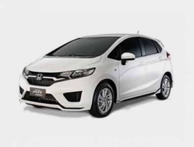 Flexi - Honda Jazz or Similar