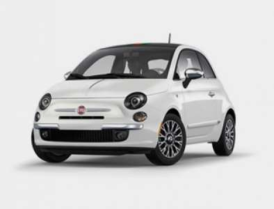 Flexi - Fiat 500 (or similar)